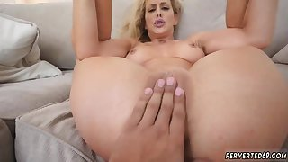 Mom mature maximum Cherie Deville in Impregnated By My